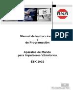 System Variables Manual