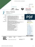 Flavio Venturine Discografia