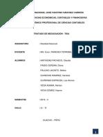 Monografia Del Tratado de Tisa