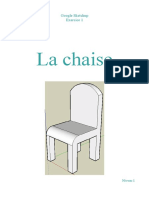 Chaises w