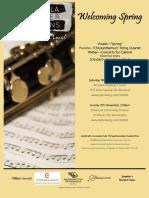 PCM flyer