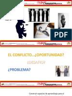 Conflicto Como Oportunidad