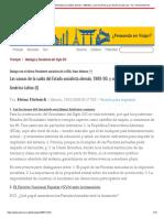 Las Causas de La Caída Del Estado Socialista Alemán, 1989-90, y Sus Lecciones Para América Latina (I) - Por_ Heinz Dieterich