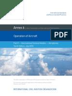 Annex 6_Part II — International General Aviation — Aeroplanes.pdf