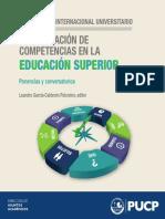 III EncuentroInt Evaluacion Competencias en Edusup