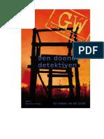 Den Doende Detektiven - Leif GW Persson