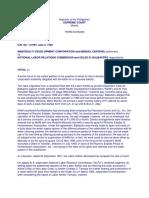 30 Mirant [Phils.] Corp., Et Al. v. Joselito a. Caro,G.R. No. 181490, April 23, 2014