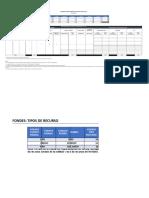 cronograma mensualizado FONDES