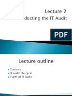 244051_L01 - IT Governance & Audit Overview