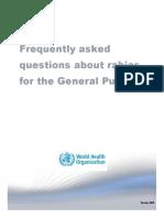 Rabies General Public FAQs 20Sep2018