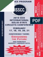 ISSCC 2019