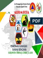 Cover_album Peta Bencana Taput