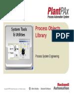 PlantPAx Process Library