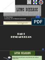 Cystic lung disease fix.ppt