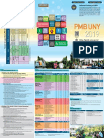Leaflet PMB UNY 2019 Share