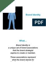 Brand Identity n