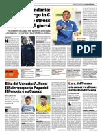 La Gazzetta Dello Sport 13-01-2019 - Serie B