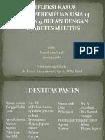 Leaflet Imunisasi MR
