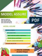 Model Assure