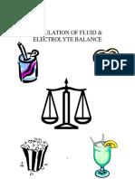 Surmacz Regulation of Fluid and Electrolyte Balance1