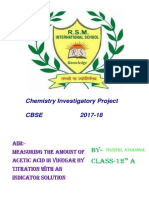 368990604 Chemistry Investigatory Project 2017 2018 (1)