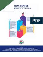 Draft Juknis Akses Permodalan Mendukung BUMDES_20DES2018