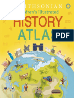 Children's Illustrated History Atlas (Visual Encyclopedia) By DK.pdf