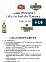 Industria berii din Romania.ppt