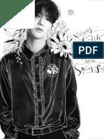 봄날의 소나기 (Paper Umbrella) - 예성 Yesung