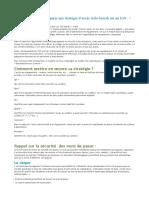 Cisco - Role Base Access Control (View)