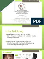 Gambaran Radiologi Pada Mastoiditis.pptx