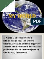 My Real World