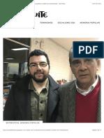 Carrero Blanco y Jaime Guzmán « Diario y Radio U Chile