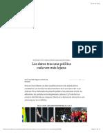 Los datos tras una política cada vez más lejana.pdf