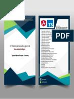 TypeScript Angular5 Training