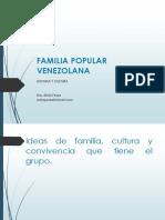 Conferencia Sobre Familia Curso de Gerencia