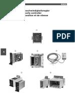 Catalog Bosch Servocontroler Avpc