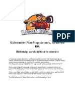 Biztonsági zárak nyitása és szerelése Budapesten és környékén