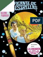 Traficante de Las Estrellas - Glenn Parrish