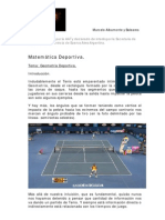 Geometría Deportiva