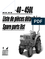 Kioti Daedong DK40 Tractor Parts Catalogue Manual.pdf