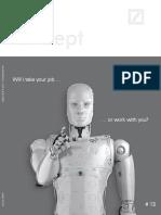 Automation – Not a Job Killer