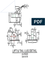 Typical Lug Design