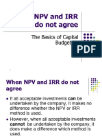 6. NPV and IRR do not agree.pptx