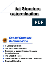 10. cap structure.ppt