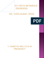 It 5 - Komplikasi Kehamilan Trimester i, II, Dan III - Ysf