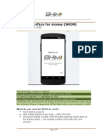 Bharat interface for money - Note to volunteers-1.pdf