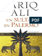 Ali, Tariq - Un Sultán en Palermo