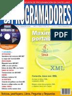 Revista Solo Programadores Sp 116