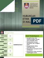 hubunganetnik2016-kesepaduandalamkepelbagaiandimalaysia-160325150426